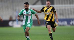 Super League: Η βαθμολογία μετά την ισοπαλία στο ΑΕΚ – Παναθηναϊκός
