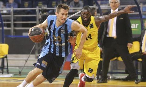 Τα πάνω και τα κάτω της Stoiximan.gr Basket League
