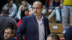 Ψαρράκης: Δεν θα θέσει υποψηφιότητα στις εκλογές του ΕΣΑΚΕ