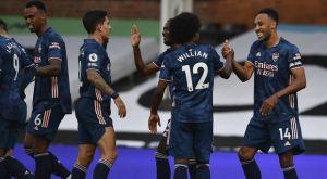 Φούλαμ – Άρσεναλ 0-3: Πρεμιέρα με τριάρα
