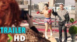 Chuck: Η ιστορία του πραγματικού Rocky γίνεται ταινία!