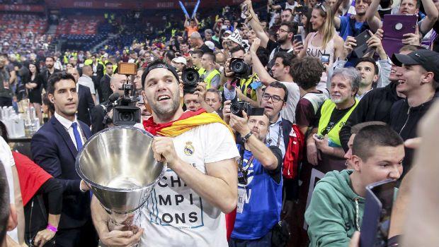 EuroLeague 2018-19: Φελίπε Ρέγιες, ο μοναδικός