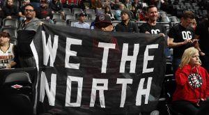 Οι Καναδοί αρνούνται να κάνουν trash talking στους Γουόριορς