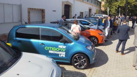 Έως 5.500 ευρώ η επιδότηση για ηλεκτρικό ΙΧ και έως 10.500 για ηλεκτρικό ταξί