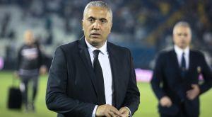 """Κωστένογλου: """"Δεχθήκαμε δύο γκολ χωρίς ο αντίπαλος να έχει την υπεροχή"""""""