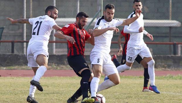 Football League: Νίκες για Κέρκυρα - Ηρόδοτο, ισόπαλος ο Ηρακλής