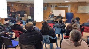 Στην Βόρεια Ελλάδα η διοίκηση της Ε.Ι.Ο. για τη Σχολή Προπονητών