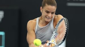 Australian Open: Η Σάκκαρη πέρασε εύκολα στο δεύτερο γύρο