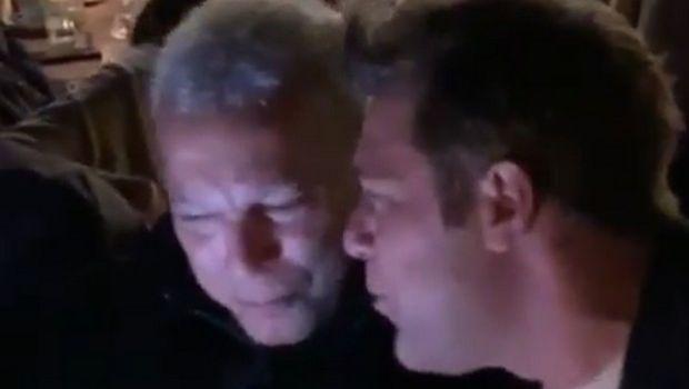 Ο Νίκος Γκάλης τραγούδισε Πουλόπουλο με τον Χρήστο Χολίδη!