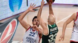 "EuroLeague: Ο δημιουργός Μίτσιτς ""απειλεί"" τον Καλάθη"