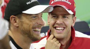 """Μπάτον: """"Αν η Ferrari ώθησε τον Φέτελ σε έξοδο, για μένα είναι τρέλα"""""""