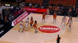 EuroLeague Top-10: Το buzzer-beater του Μίτσοφ στην κορυφή