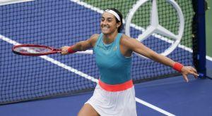 US Open: Απέκλεισε την Πλίσκοβα η Γκαρσία