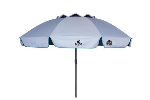 Ομπρέλες θαλάσσης και σκίαστρα για να προστατευτείτε από τον ήλιο