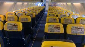 Κορονοϊός: Μόνος του στο αεροπλάνο ο μάνατζερ του Καρέρα!
