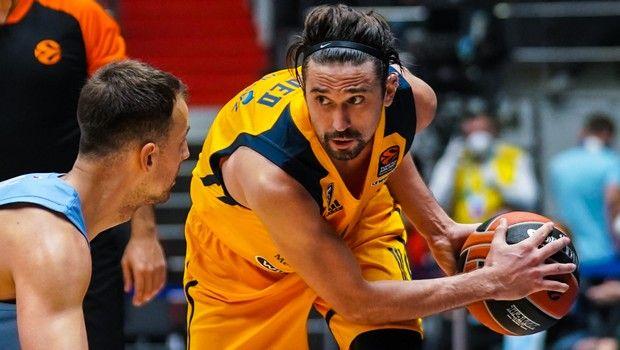 EuroLeague: Ο Σβεντ την καλύτερη ασίστ του Δεκεμβρίου