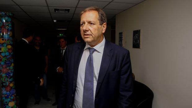 Αγγελόπουλος στον Sport24 Radio: