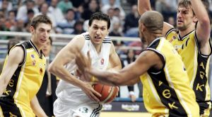 "Basket League: Το ""πράσινο"" 15-4 σε τελικούς χωρίς τον Ολυμπιακό"
