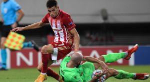 """Ραντζέλοβιτς: """"Είμαι περήφανος για την ομάδα, χαίρομαι που βοήθησα"""""""