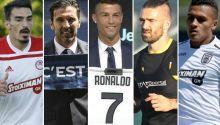 Όλες οι μεταγραφές στο Sport24.gr