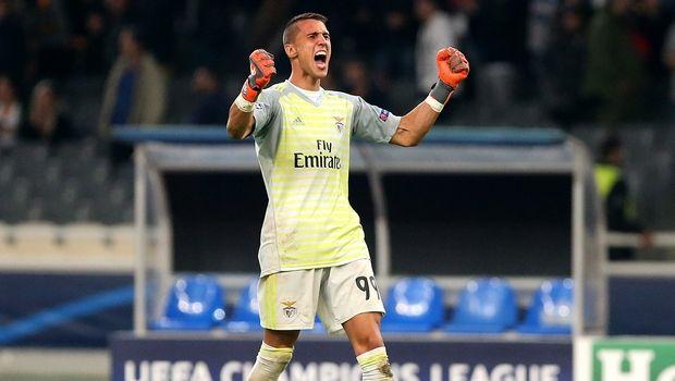 Ο Βλαχοδήμος στην καλύτερη 11αδα πρωτοεμφανιζόμενων του Champions League