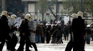 Επίθεση οπαδών σε καφετέρια πίσω από τη Λεωφόρο