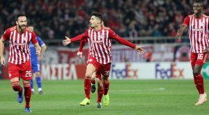 Europa League: Το top 20 γκολ της σεζόν