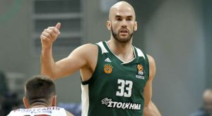 EuroLeague: Με Καλάθη οι καλύτερες ασίστ του Νοεμβρίου