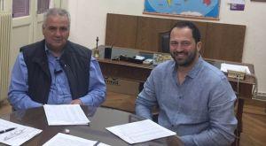 Πρόεδρος της επιτροπής επαγγελματικής πυγμαχίας ο Σειρηνάκης!