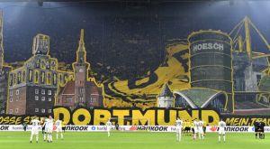 Bundesliga: Το άχαρο άδειο κίτρινο τείχος στο Ντόρτμουντ – Σάλκε