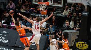 EuroLeague: Με Βεζένκοβ και Πάντερ το Top-10 της αγωνιστικής