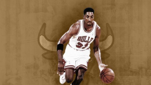 c7e62ddffb8 Ο Σκότι Πίπεν στο πάνθεον του μπάσκετ - NBA - SPORT 24
