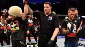 UFC 242: Μία διοργάνωση χτισμένη από άμμο και χρυσάφι