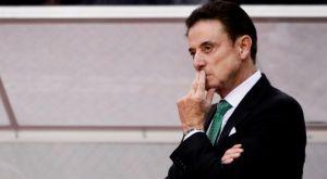 """Πιτίνο: """"Στην EuroLeague ανέπτυξα εντελώς διαφορετικό τρόπο σκέψης στην επίθεση"""""""