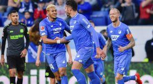Χόφενχαϊμ – Λεβερκούζεν 4-1: Νίκη Ευρώπης για τους γηπεδούχους