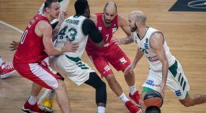 Κύπελλο Ανδρών: Οι διαιτητές του Παναθηναϊκός – Ολυμπιακός και Κύμη – ΠΑΟΚ