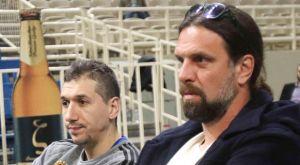 Ξανασμίγουν στο παρκέ Αλβέρτης/Διαμαντίδης με προπονητές Ομπράντοβιτς-Ιτούδη!