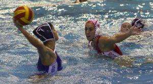 EuroLeague πόλο γυναικών: Ολυμπιακός και Βουλιαγμένη μπορούν να φτάσουν στο Final 4