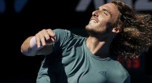 Τζόκοβιτς για Τσιτσιπά: «Παίζει τρομερό τένις τον τελευταίο χρόνο»