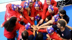 Ο Ολυμπιακός θέλει να γίνει κακός δαίμονας της Σαμπαντέλ