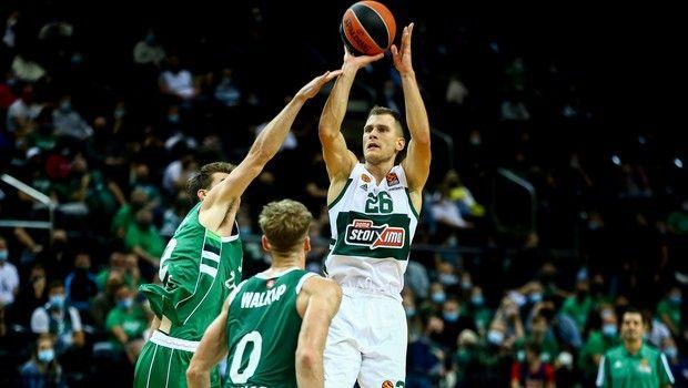 EuroLeague: Η mini-movie με όσα έγιναν στο τουρνουά στο Κάουνας