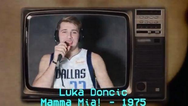 Ο Ντόντσιτς... κατακρεούργησε τραγούδια των ABBA!