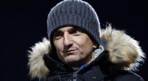 """""""Ο Λουτσέσκου αρνήθηκε πρόταση από την Ιταλία"""""""