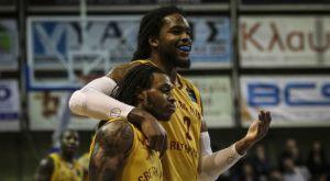 Στην Α2 Ιταλίας ο πρώτος ριμπάουντερ της Basket League!