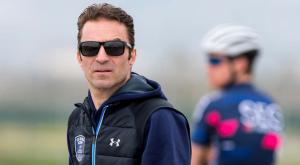 Βασίλης Αναστόπουλος, ο «γκουρού» της ελληνικής ποδηλασίας