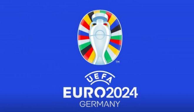 euro2024 logo