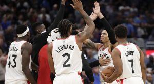 Ομάδα καναδικού πανεπιστημίου άλλαξε ονομασία από Warriors σε… Go Raptors