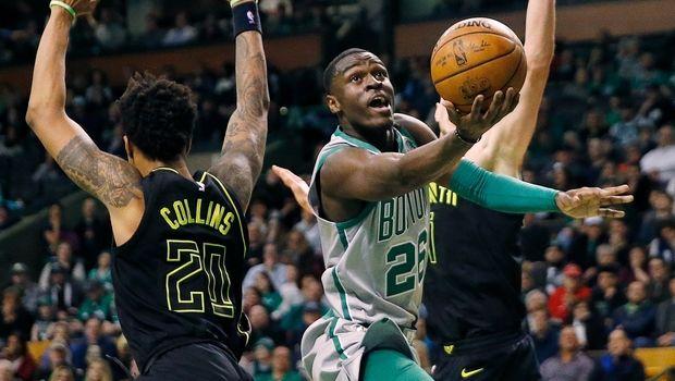 Εκτός ομάδας στους Celtics με δική του επιθυμία o Jabari Bird