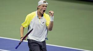 ATP Rankings: Στο Top10 ο Ντένις ο τρομερός