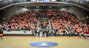Ομόφωνη απόφαση για διατήρηση του ημερολογίου ως έχει από την FIBA